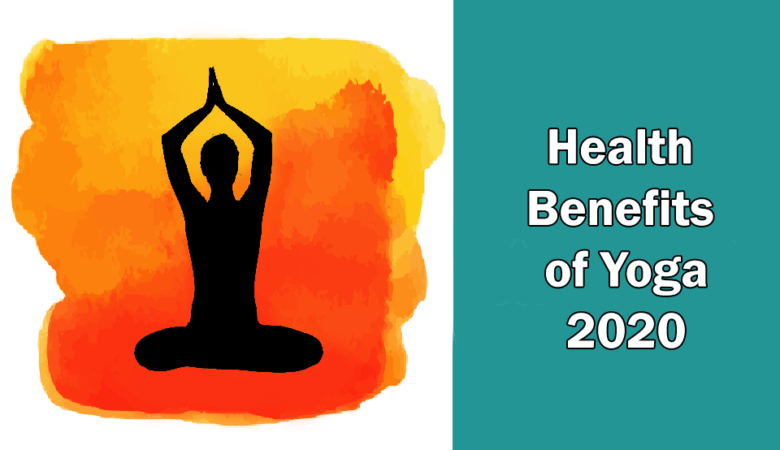 Health Benefits of Yoga